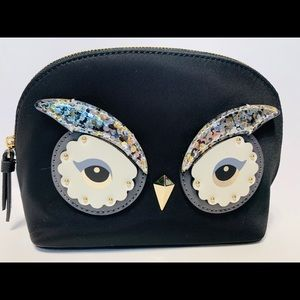 New 🦉Kate Spade Owl Small Marcy